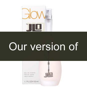 J.Lo Glow Fragrance Oil