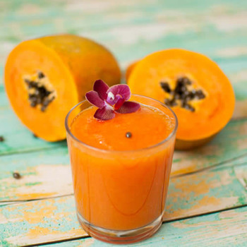 Papaya Nectar Fragrance Oil