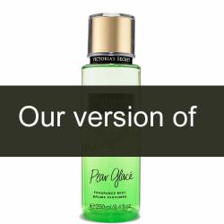 Pear Glace Fragrance Oil