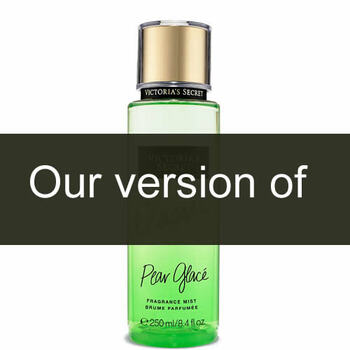 Pear Glace Fragrance Oil