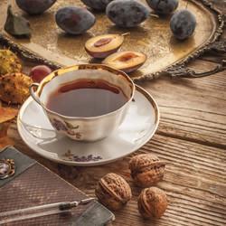 Spiced Plum Tea Fragrance Oil