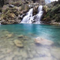 Waterfall Fragrance Oil