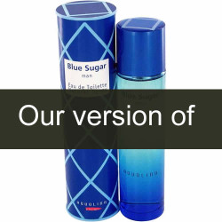 Blue Sugar Aquolina (our version of) Fragrance Oil