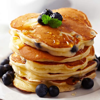 Blueberry Pancakes Fragrance Oil