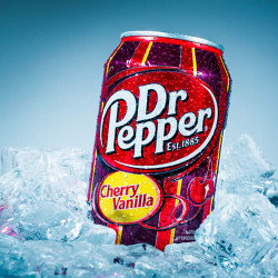 Dr Pepper Cherry Vanilla Fragrance Oil