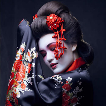 Geisha Girl Fragrance Oil