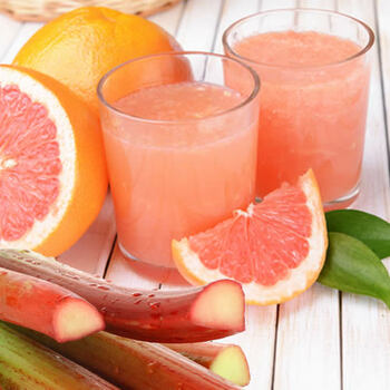 Grapefruit Rhubarb Fragrance Oil