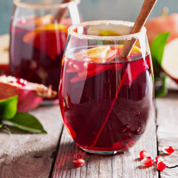 Holiday Sangria Fragrance Oil