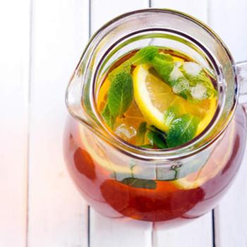 Iced Herbal Tea Fragrance Oil