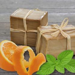 Patchouli Zest Fragrance Oil