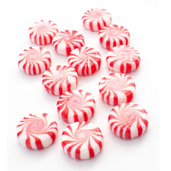 Peppermint Swirl Fragrance Oil