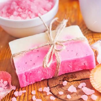 Pink Salt & Water Lily Fragrance Oil