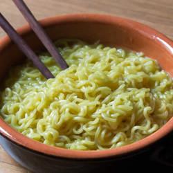 Ramen Noodle Soup Fragrance Oil
