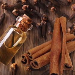 Redwood Embers Fragrance Oil