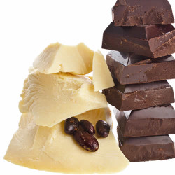 Pure Cocoa Butter Flavor Sizes
