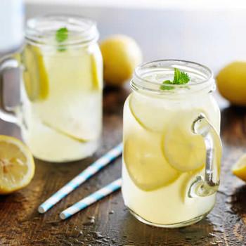 Pure Lemonade Flavor Sizes