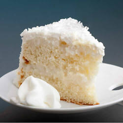 Pure Coconut Cream Flavor Sizes
