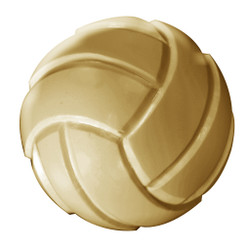 Volleyball Soap Mold