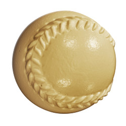 Baseball Soap Mold