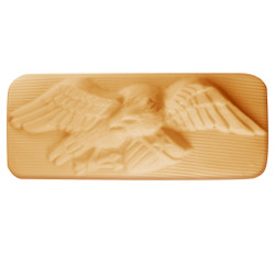American Eagle Soap Mold