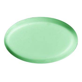 Deep Dish Oval Soap Mold