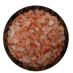 Bulk Himalayan Pink Sea Salt Coarse