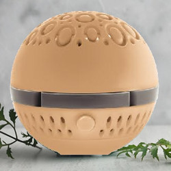 GreenAir Sandy AromaSphere Diffuser