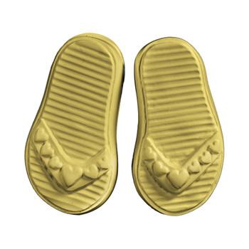 Flip Flop Soap Mold
