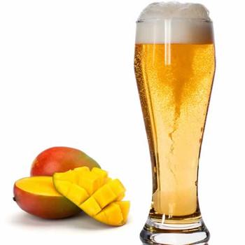 Pure Alphonso Mango Flavor Sizes