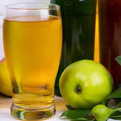 Pure Tart Green Apple Flavor Sizes