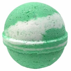 Large 5oz. Green Tea Bath Bomb