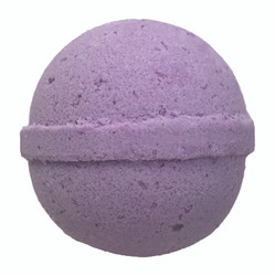 Large 5oz. Serenity (Lavender Spa Collection) Bath Bomb