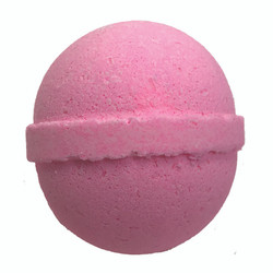 Large 5oz. Creativity (Grapefruit Tangerine Spa Collection) Bath Bomb