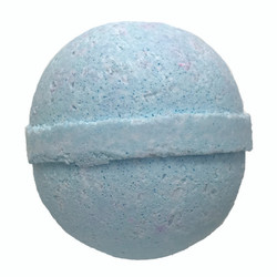 Large 5oz. Balance (Peppermint Spa Collection) Bath Bomb