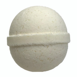 Large 5oz. Confidence (Lemongrass Spa Collection) Bath Bomb