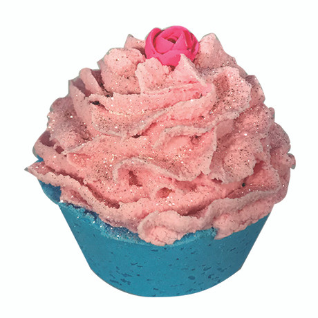 Madly In Love Wholesale Cupcake Bath Bombs Bulk Apothecary