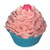 Madly in love cupcake bath bombs