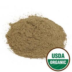 Chaste Tree Berry Powder