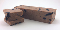 Dead Sea Mud Scrub Soap Loaf