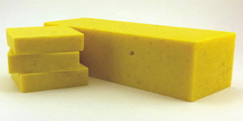 Island Citrus For Men Scrub Soap Loaf