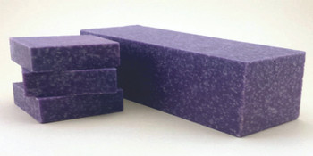 Oak Moss Lavender Scrub Soap Loaf