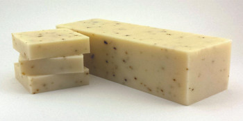 Tea Tree Mint Soap Loaf