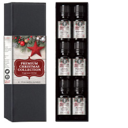 Premium Christmas Fragrance Oil Collection