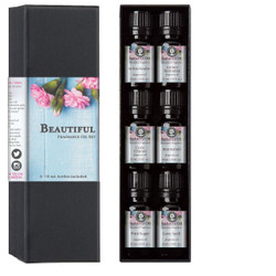 Beautiful Fragrance Oil Collection Set for Women