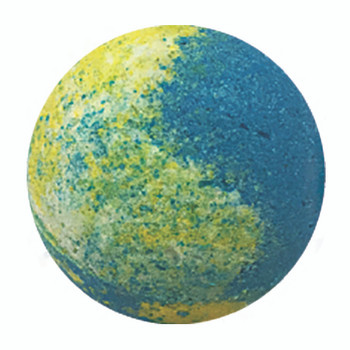 Caribbean Coconut Bath Bombs
