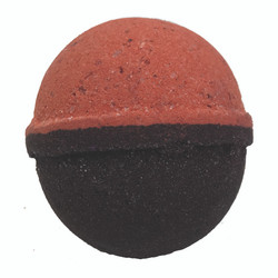 Large 5 oz Black Cherry Bath Bomb
