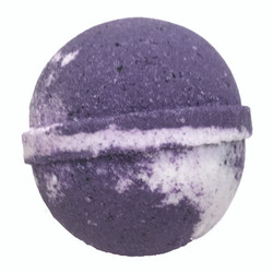 Large 5 oz Brown Sugar and Fig Bath Bomb