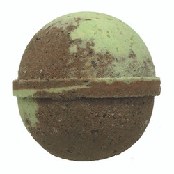 Large 5 oz Caramel Apple Bath Bomb