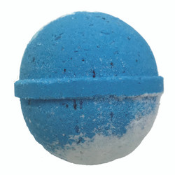 Large 5 oz Cooling Waters Bath Bomb