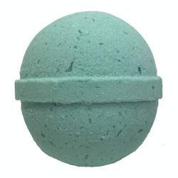 Large 5 oz Cucumber Melon Bath Bomb